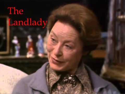 the use of language and characters in dahls the landlady Roald dahl's the landlady characterization= the techniques authors use to bring create memorable characters authors give their characters certain traits.