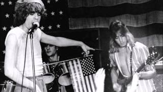 New York Dolls with Mick Ronson at Max