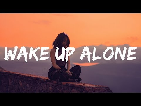 The Chainsmokers - Wake Up Alone (Lyrics) TELYKast Remix, feat. Jhené Aiko