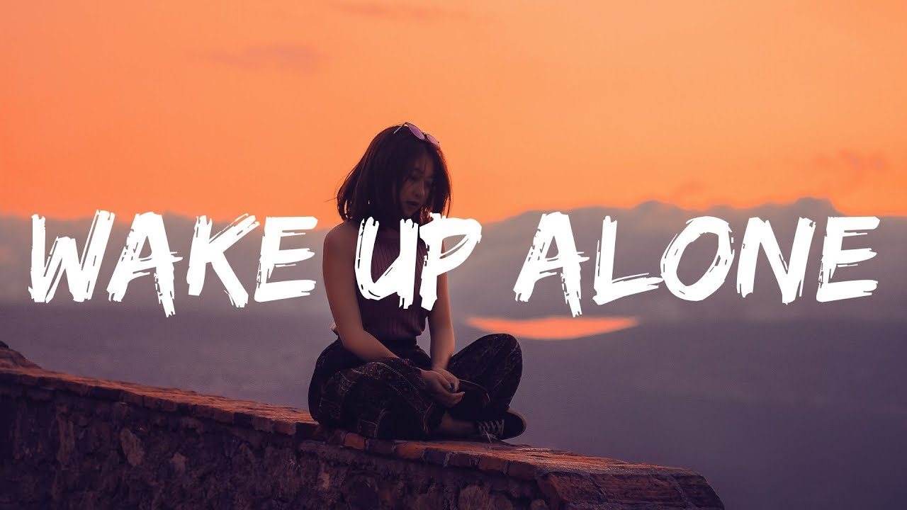 The Chainsmokers feat. Jhene Aiko - Wake Up Alone
