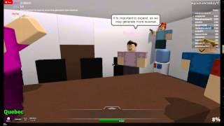 ROBLOX Murder Mystery Gameplay #1