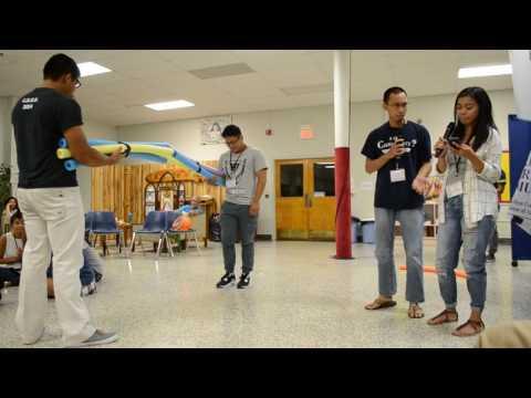 BLD Trenton SE #7 Weekend - Syria Skit