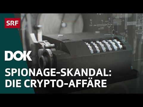 Cryptoleaks – Wie CIA und BND mit Schweizer Hilfe weltweit spionierten   Doku   SRF DOK