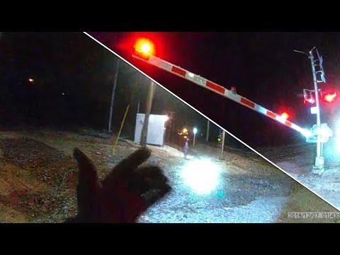 Lance Houston - Waukegan Officer's Life-Saving Rescue Makes National News