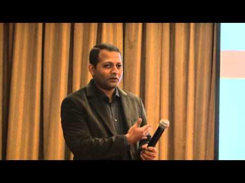 Woxsen Master Class - Chennai Part II