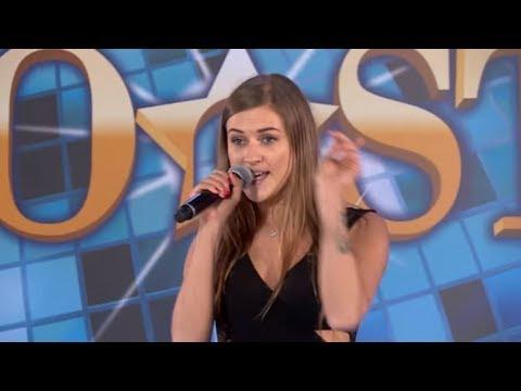 Disco Star 2018 - Jennifer Schwartz - Exaited - Dziś Ci to powiem