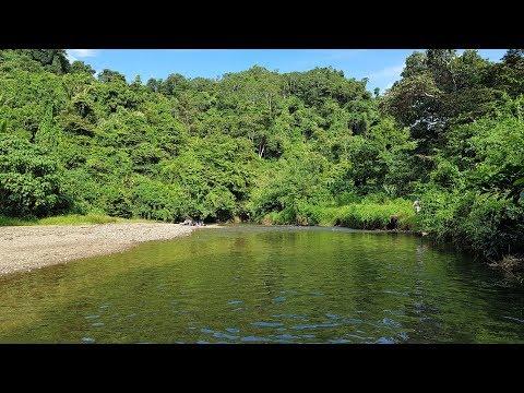 Sungai Setaban Malinau - Kaltara 2018