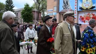 9-е 2015 года в городе Апостолово.
