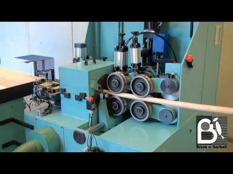 Teknika Brusa&Garboli TS 60/CN