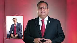 Endoso de William Miranda Torres, Alcalde de Caguas
