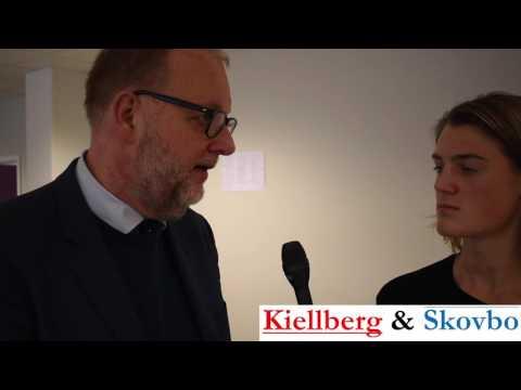 Interview med Forsynings   Energi   og Klimaminister, Lars Christian Lilleholt