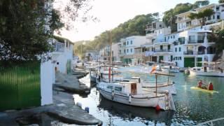 Serious Tourism vol II 2015. Mallorca.