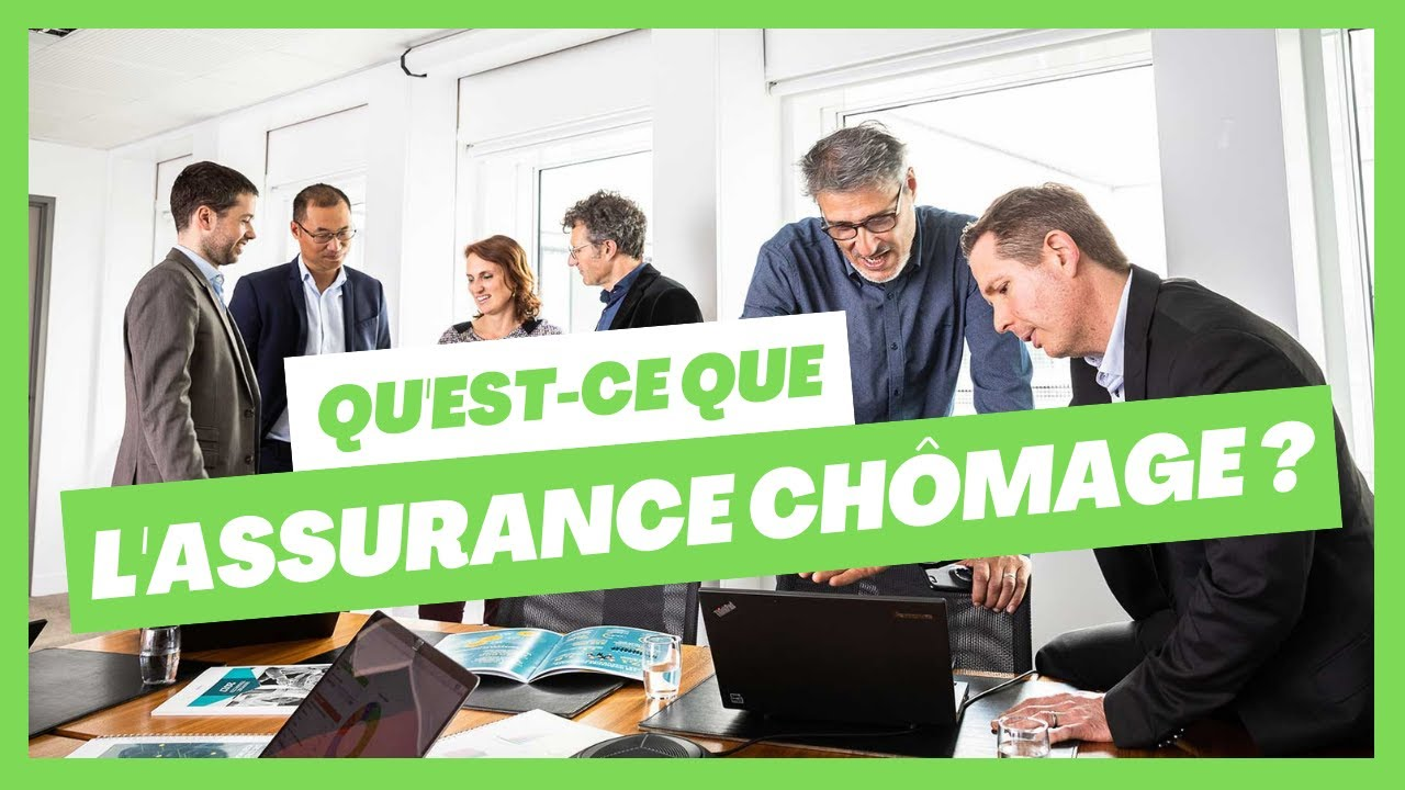 Thumbnail for Assurance chômage : quel est le rôle de Pôle emploi ?