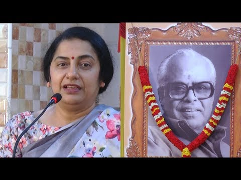 Balachander 88 | I married because of K Balachander  | Suhasini | nba 24x7