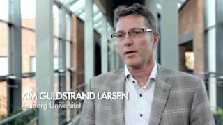 Tredje nominerede til BrainsBusiness Award 2012: Kim Guldstrand Larsen