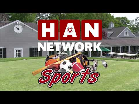 Nutmeg Sports: HAN Connecticut Sports Talk - LIVE from Country Club of New Canaan 5.16.17