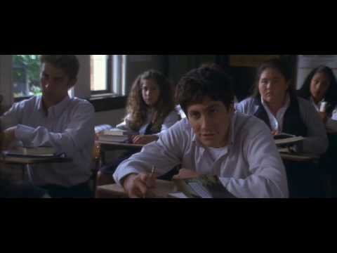 Donnie Darko ( Tears for fears - Head over heels)