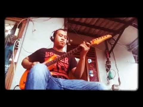 Guitar cover dangdut SETAN PASTI KALAH (MY GURU)