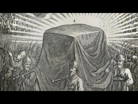 The Real Power of The Ark of the Covenant