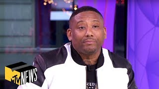 is lil wayne better than 2pac? bow wow maino discuss trl weekdays at 4pm