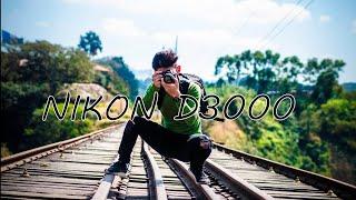 Nikon D3000 - Introducción