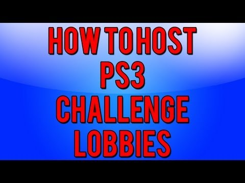 How to Host MW2 Challenge Lobbies & Mod Menu Full Tutorial // 4.46 Firmware & 1.14 Update