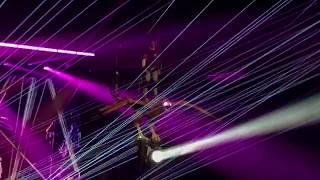 TRAVIS SCOTT BUTTERFLY EFFECT LIVE THE DAMN TOUR