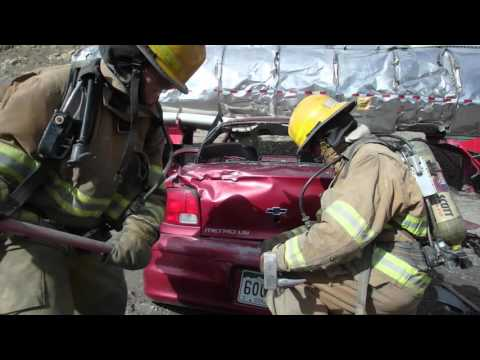 Colorado Mountain College Fire Academy