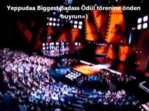 Bi Rain - Yeppudaa Badass Awards