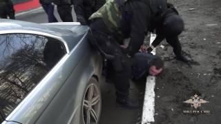 Сотрудниками полиции в Ростовской области задержаны подозреваемые в серии мошенничеств