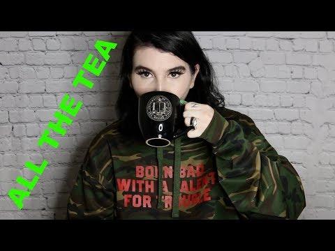 Shady Tea Time ep. 1: Laura Lee