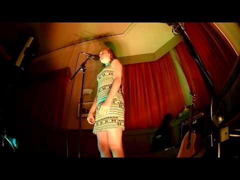 Alicia Hutchins - RUSSIAN ROULETTE - The Marine Hotel July 2016