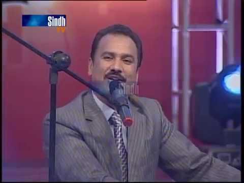 Man Pakhi Ahiyan Piyar Jo | Mumtaz Lashari | Live Performance