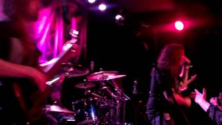 Toxik Live at Saint Vitus Bar 2014 World Circus