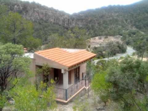 La Sierra De Los Cardos Jerez Zacatecas Youtube