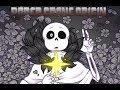 Undertale Comic Dub - Paper Crane Origin - Part 3 (Feat. Mr Amazing and Jradgex)