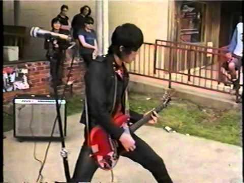 GUITAR WOLF SHANGRI LA'S RECORDS 4/18/97