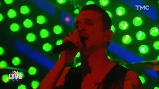 Depeche Mode - Corrupt (21/03/2017)(Paris)