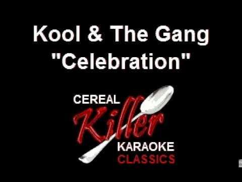CKK - Kool And the Gang - Celebration (Karaoke)