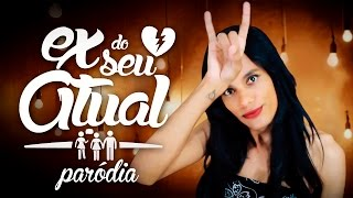 RESPOSTA| EX DO SEU ATUAL - NAIARA AZEVEDO
