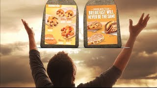 Taco Bell Rolling Out Breakfast Menu Nationwide