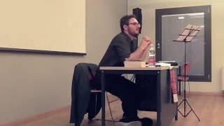 Erasmo Silvio Storace - Lussuria: commento del Canto V dell'Inferno di Dante - Festa della Filosofia