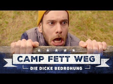 Die dicke Bedrohung – Camp Fett Weg Episode 2