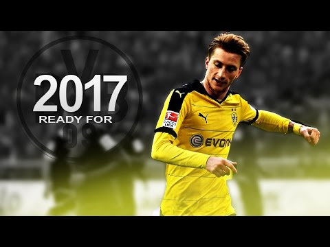 Marco Reus - Borussia Dortmund | Ready For 2016/2017 HD