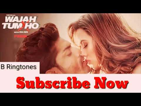 Wajah Tum Ho Female Ringtone