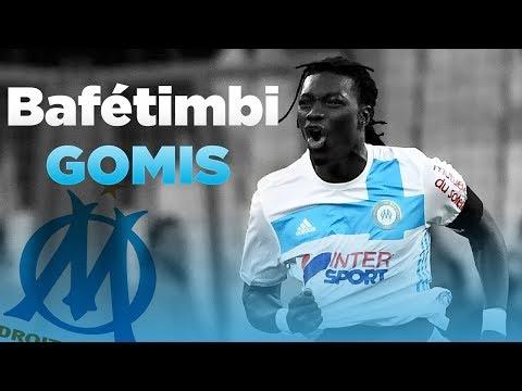 Bafetimbi Gomis   Amazing Goals Show 2016/2017  Olympique de Marseille Welcome to Galatasaray? HD⚽🏆
