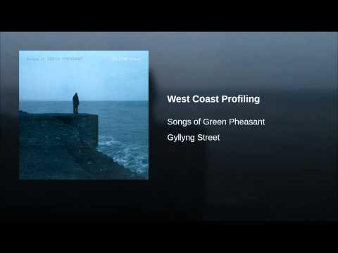 West Coast Profiling