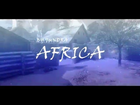 [Africa] #QEC5 (Lost)