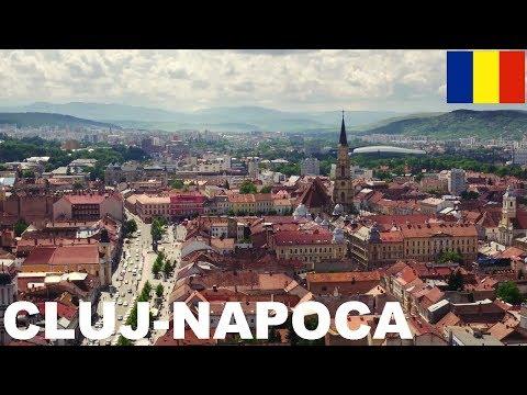 Cluj-Napoca, Romania | Κλουζ-Ναπόκα, Ρουμανία