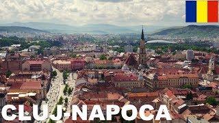 Cluj-Napoca, Romania -, u